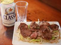 メニューが豊富な北海道料理居酒屋