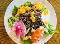 美と健康を叶えるマクロビレストラン