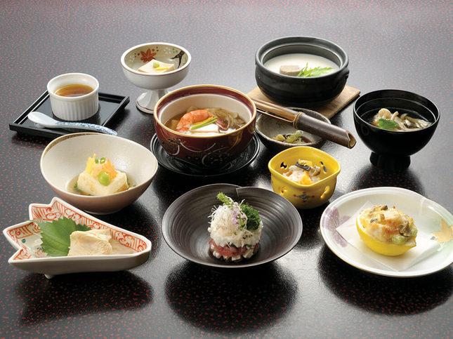 豆腐の奥深い魅力を堪能できます