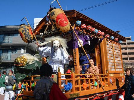 ちっちゃい市が人で溢れかえる「狛江市民まつり」