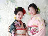 記憶にも記録にも残る成人式の写真を江ノ島で!