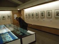「和歌と浮世絵」展