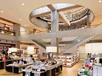 居心地のよい空間を提供する公共図書館