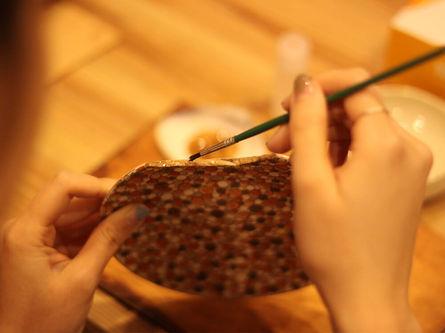 「金継ぎ」でお気に入りの陶磁器が蘇る!