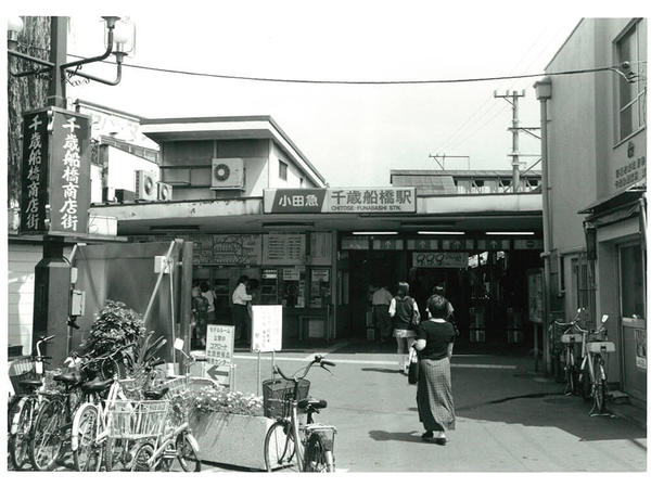 第8回 世田谷 経堂 おもいで写真展の画像