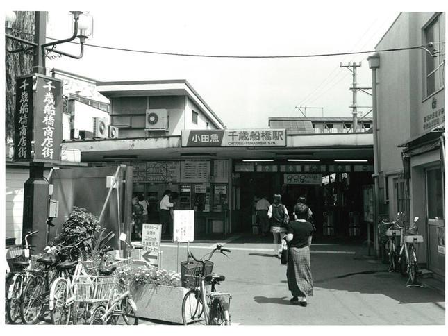 第8回 世田谷 経堂 おもいで写真展