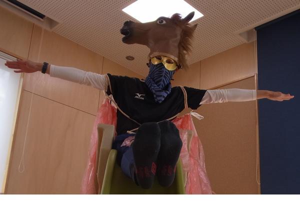 木曽子どもクラブきそっちで活躍中 ウルトラTの画像