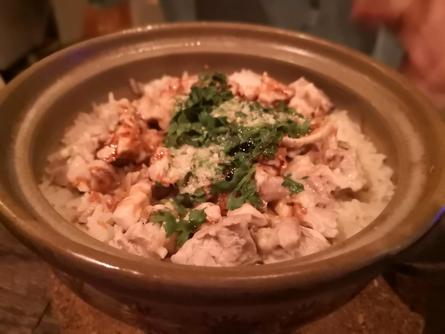 深渋のご機嫌なバーで本格的な宮廷系タイ料理を!