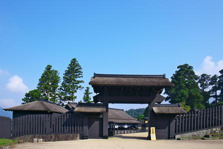 設置400年記念!箱根関所を知ろう