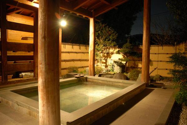 七沢温泉「盛楽苑」で、心休まるひと時を!