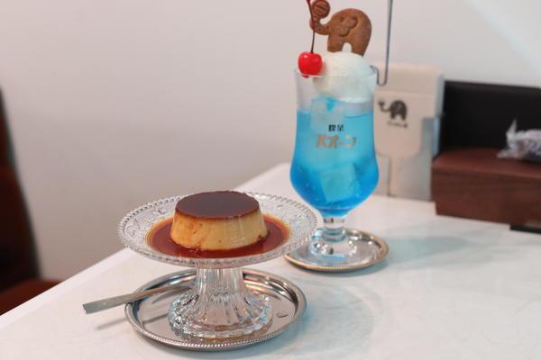 愛知・京都で行列も!大人気の喫茶店が東京に!の画像