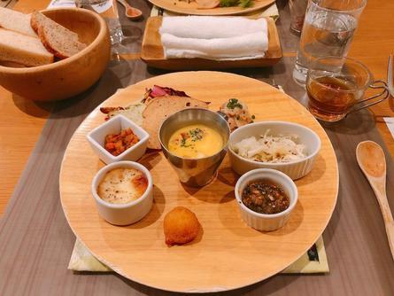 豪徳寺で南チロル料理を味わう