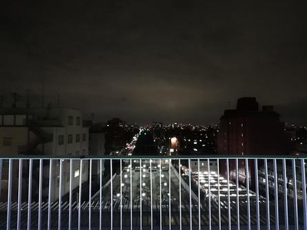東京タワーとスカイツリーが同時に見られる夜景スポット