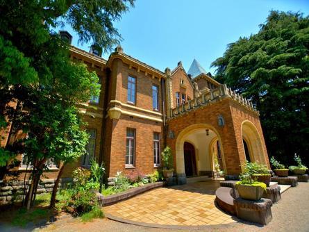 華麗なる侯爵邸を見学しよう!