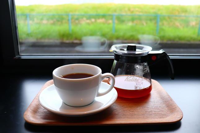人気の「FUGLEN COFFEE」が多摩川沿いに
