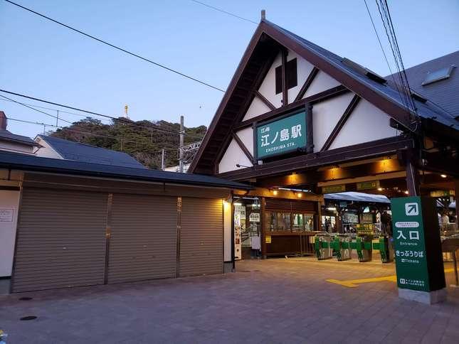地元民推薦!江の島で遊ぶなら外せない厳選観光スポット・グルメ14選