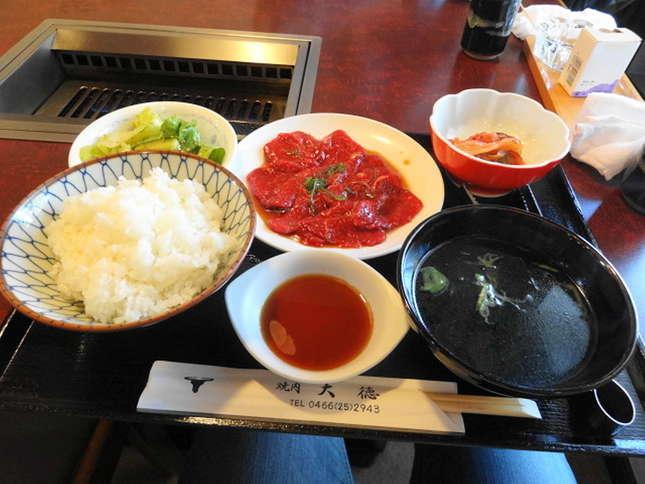 美味しい焼肉と気持ち良い接客ならココ!@藤沢本町
