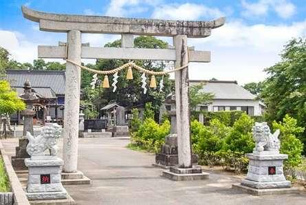 町田エリアの神社5選!地元でも有名なパワースポットをご紹介♪