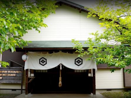 町田の「ぬぼこ山本宮」には高天原の神様がいる?