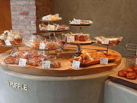 下町で人気のパン屋さんが世田谷にオープン