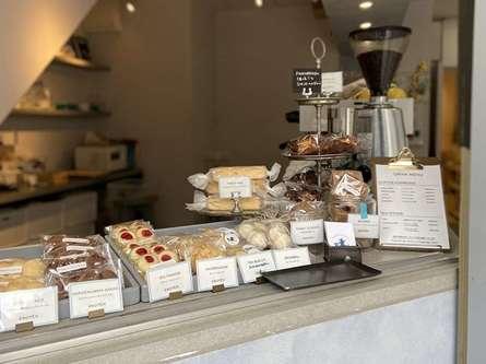 フィンランド菓子が楽しめるカフェ