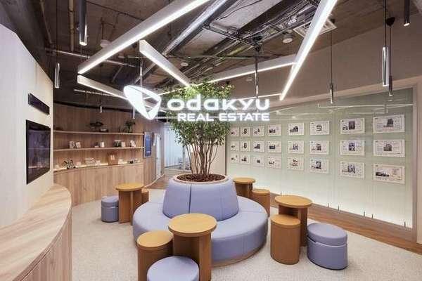 小田急不動産、町田に新店舗がオープンしました!