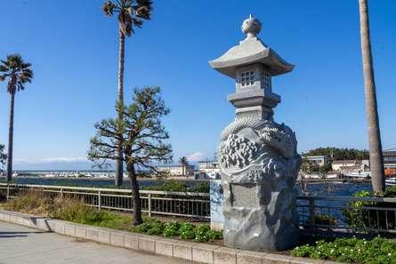 湘南エリアの神社やお寺5選!観光におすすめのパワースポットをご紹介♪