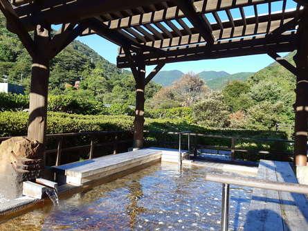 箱根湯本の旅館