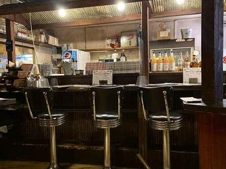 ヴィレッジヴァンガードカフェ