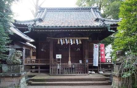 500年続く由緒ある神社!隠れ癒しスポットの経堂鎮守天祖神社をご紹介!